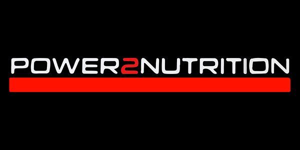 Logo POWER2NUTRITION